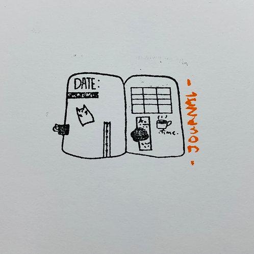 Catdoo Journal