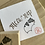 Thumbnail: Catdoo Rubber Stamp - Meowww nap