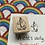 Thumbnail: Catdoo rubber stamp set - A cat's daily life