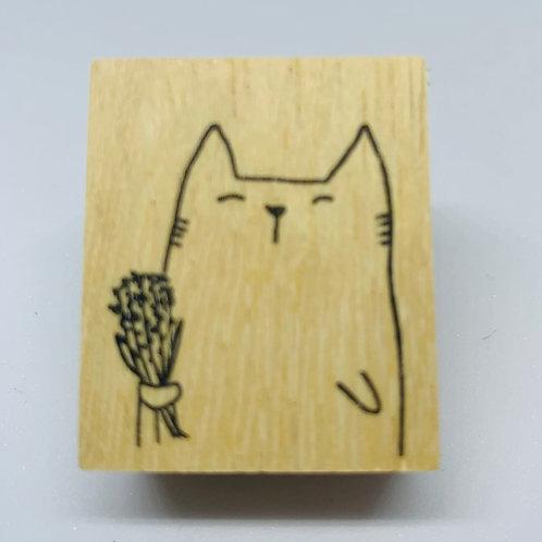 Catdoo Buckwheats Meow