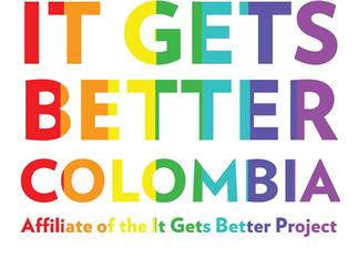¿POR QUÉ IT GETS BETTER COLOMBIA?