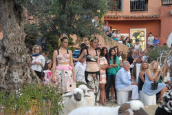 PORTO CERVO FASHION WEEK 2014