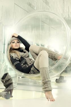 Aleksandra#Dream Agency