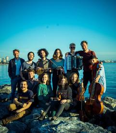 Bosphorus orchestra