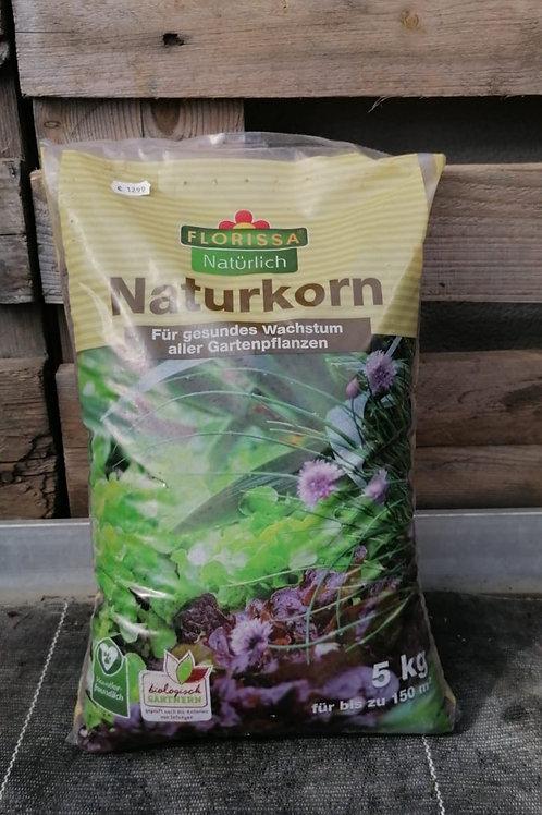 Naturkorn - 5kg