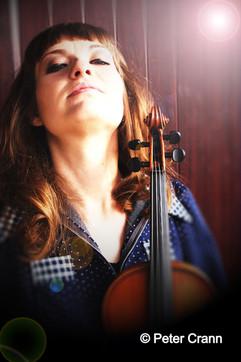 Claudia Schwab (c) Peter Crann