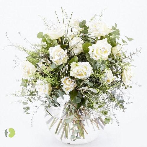 Zur silbernen Hochzeit