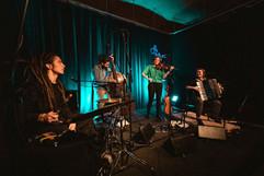 Schwab Quartett folkArt Festival 2019  © Madeleine Marie