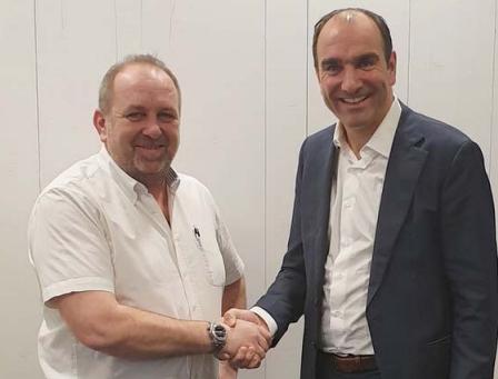 Eine starke Partnerschaft durch noch mehr Kundennähe für angehende KAMPA Bauherren in Österreich