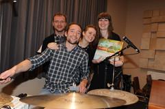 Musikschule Frohnleiten - Attic Mornings