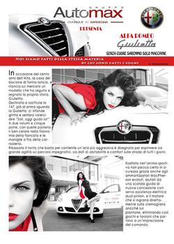 Michela#Dream Agency