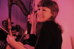 Claudia Schwab (c) Larisa Kasic