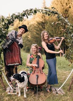 Broken Hearts Trio