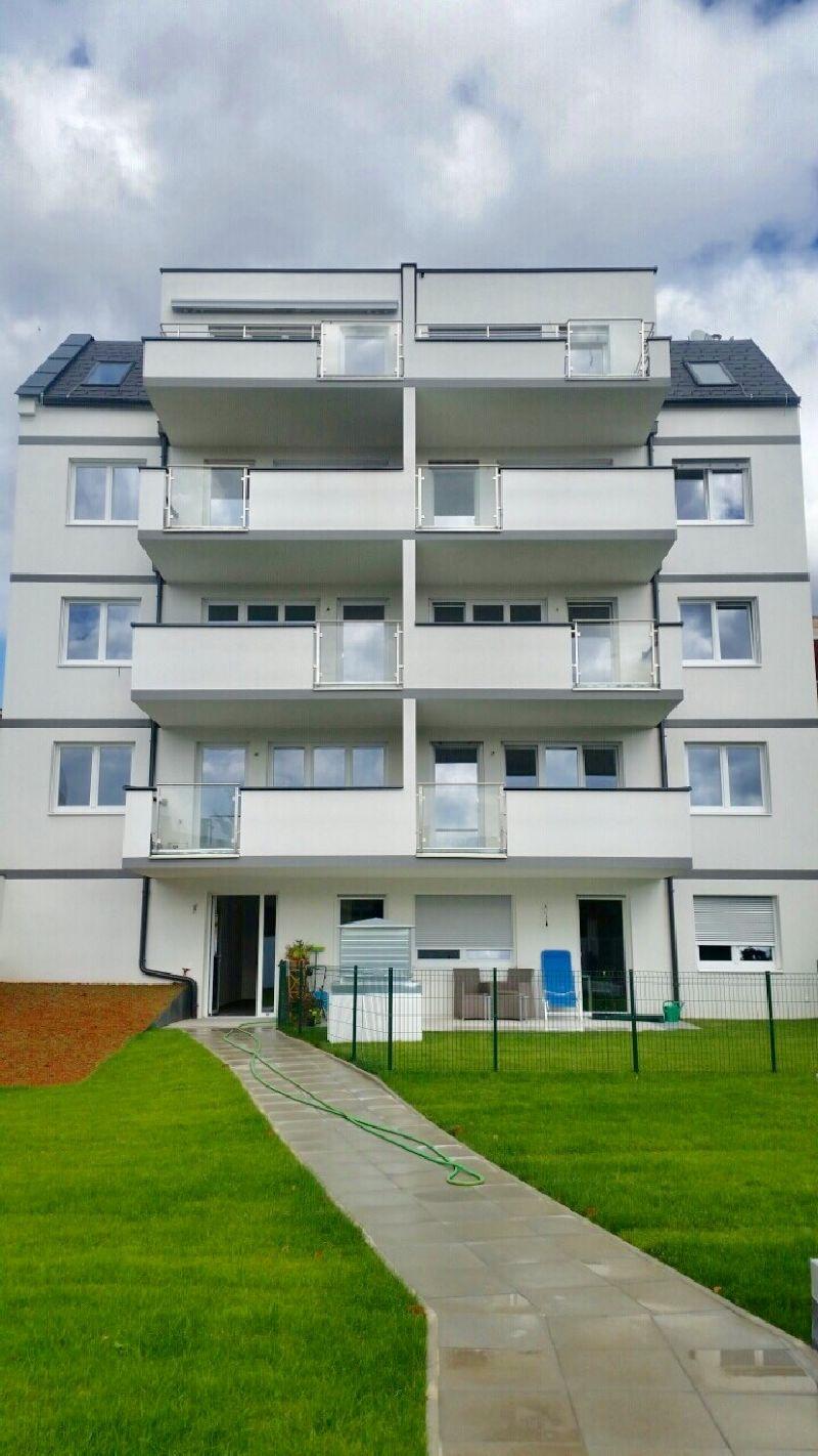 Fenster - Terrassentürnen - Türen