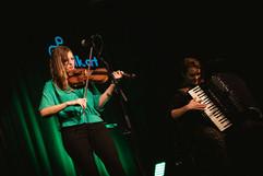 folkart19_Claudia Schwab Quartett © Madeleine Marie