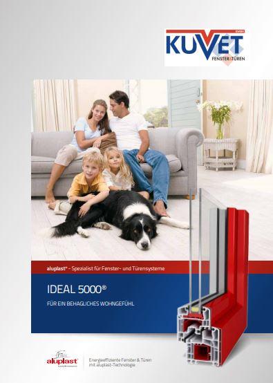 ideal5000 - Kunststofffenster