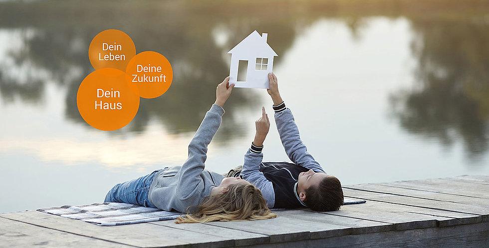 Hausplanung Zukunft Dein Haus dein Leben Kampa Österreich