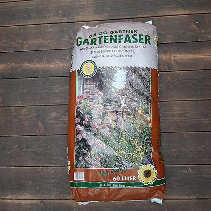 OÖ Gärtner Gartenfaser - 60 Liter