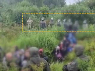 Как пропаганда в Беларуси информационно обеспечивает гибридные атаки на Литву. Яркий пример (Видео)