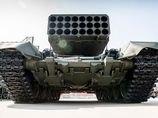 Karybos ekspertai atkreipė dėmesį: Rusija kariuomenę modernizuoja sparčiau nei dažnai manoma