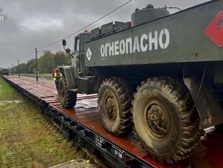 """""""Zapad-2021"""": grėsmės Baltarusijos ir Ukrainos nacionaliniam saugumui požymiai"""