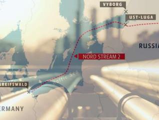 JAV sankcijų Rusijai apžvalga. 7 dalis. Energijos eksporto kaip politinio įrankio naudojimas