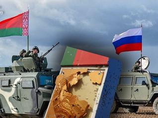 Hibridinių ir informacinių provokacijų ženklai Ukrainos ir Baltarusijos pasienyje. Kam tai naudinga?