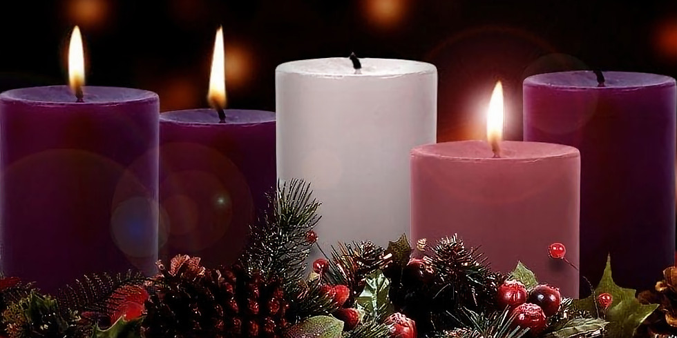 A Festival of Lessons & Carols for Advent