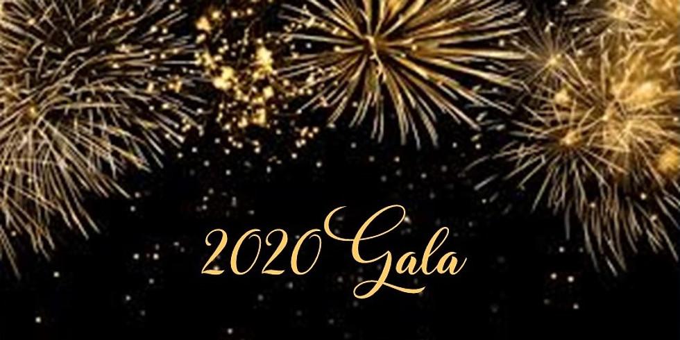 Postponed - 20th Anniversary Gala