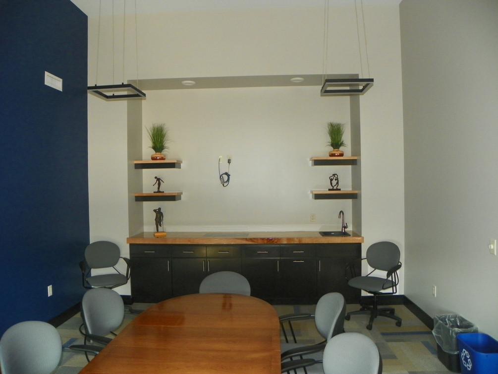 Lien & Peterson Architects