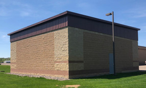 Town of Washington Storage Building