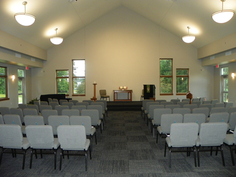 Plymouth Congregational UCC