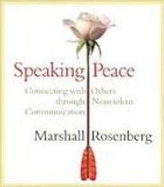 Rosenberg speaking peace.jpg