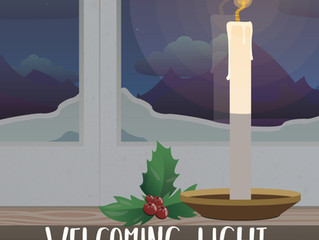 Welcoming Light: A Holiday Concert Welcoming the Light of the Season!