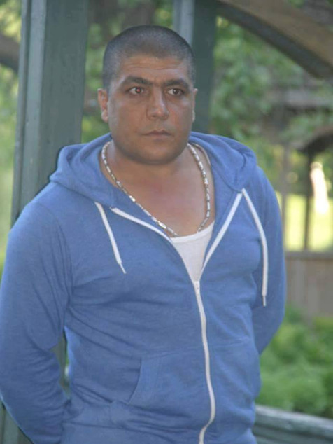 Wahid Sher