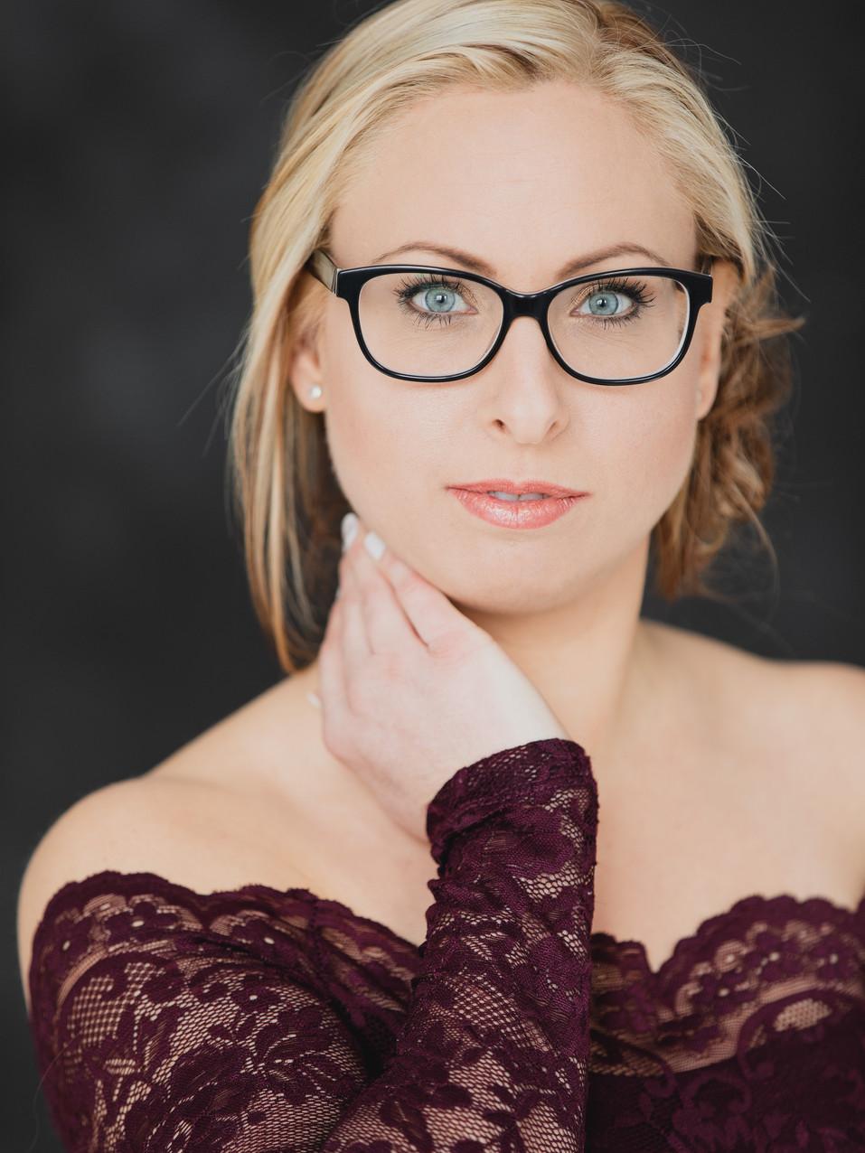 Emilie Marcil