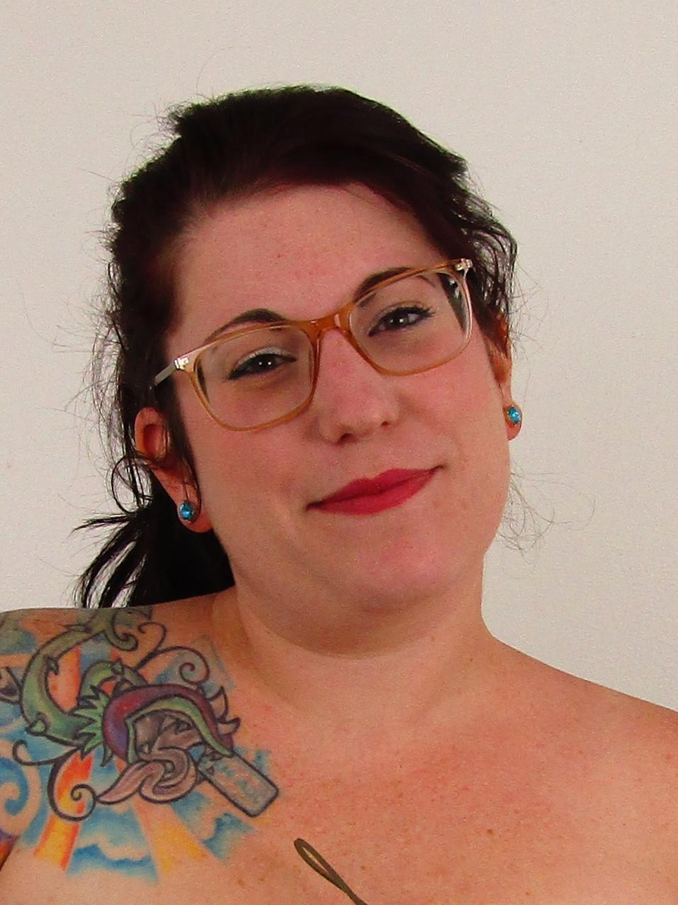 Valerie Belair