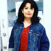Elizabeth Vargas Murguia