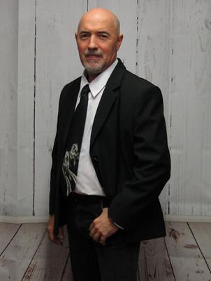 Sylvain Legault