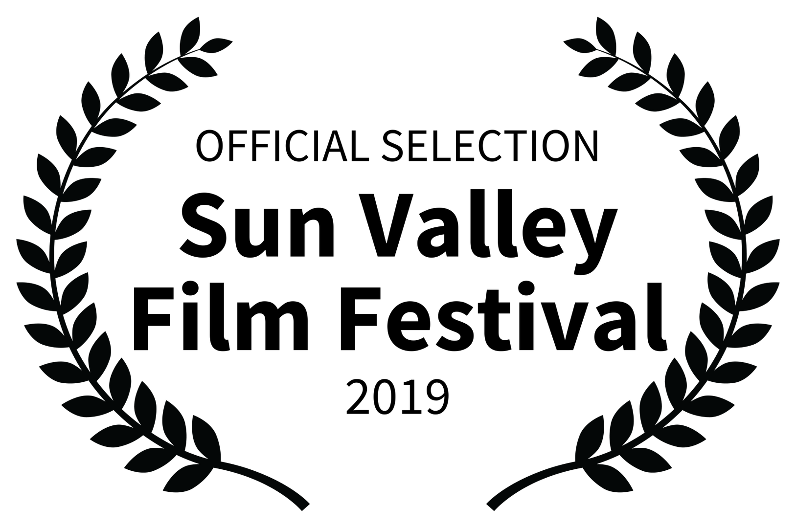 OFFICIAL SELECTION - Sun Valley Film Fes