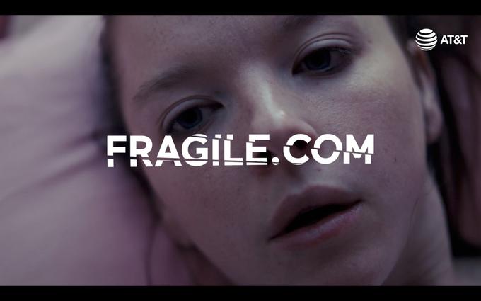 Carly Stewart in Fragile.com