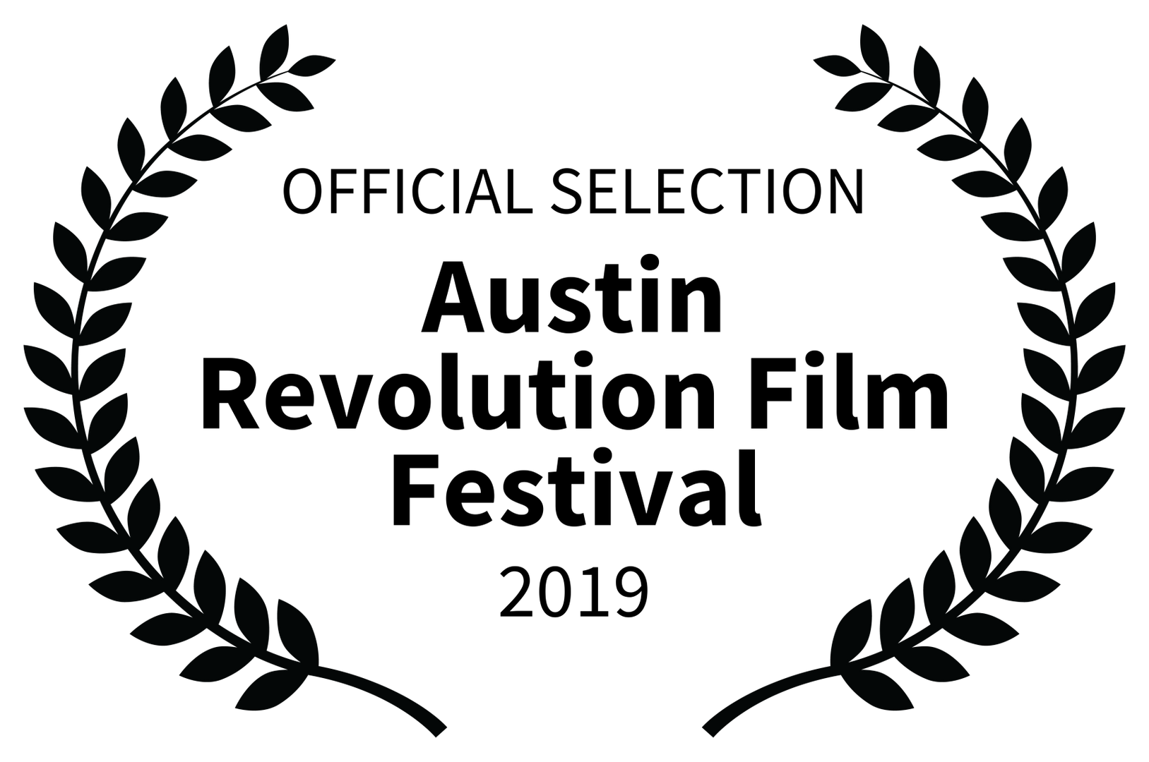 OFFICIAL SELECTION - Austin Revolution F