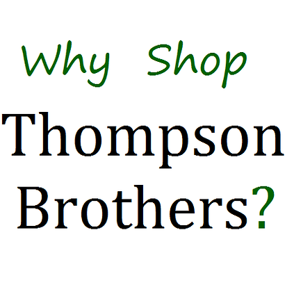 About Thompson Brothers Nottingham Greengrocers. Online Fruit and Vegetable Box Delivery.