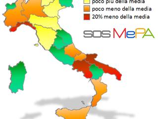 #MePA: Mercato Elettronico della PA, opportunità per 1 mld l'anno per le imprese