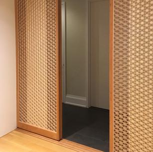 KUMIKO Sliding Door