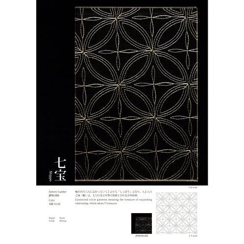 Kinu Glass / Shippo