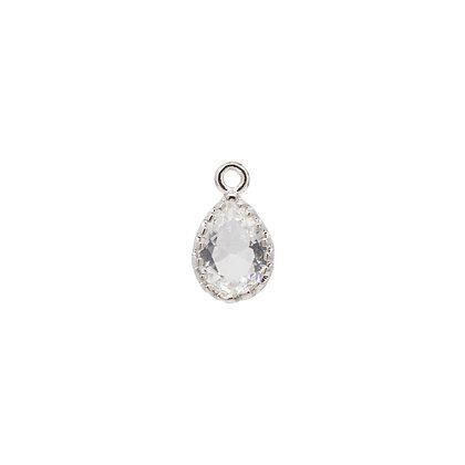 April - Clear Crystal (Birth Stone)