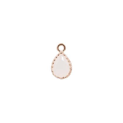 Rose Quartz - October (Birth Stone)