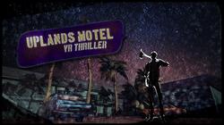 Uplands motel videogame