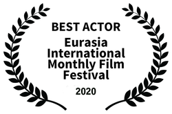 BESTACTOR - EurasiaFilmFest